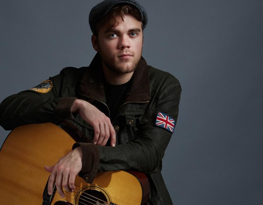 Chris Copeland