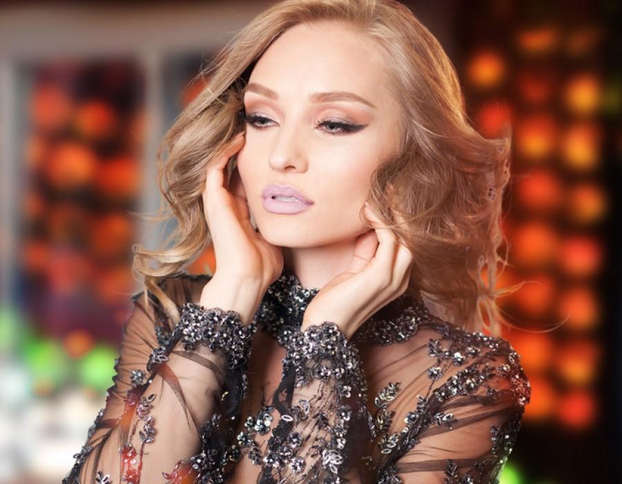 Christina Sofina