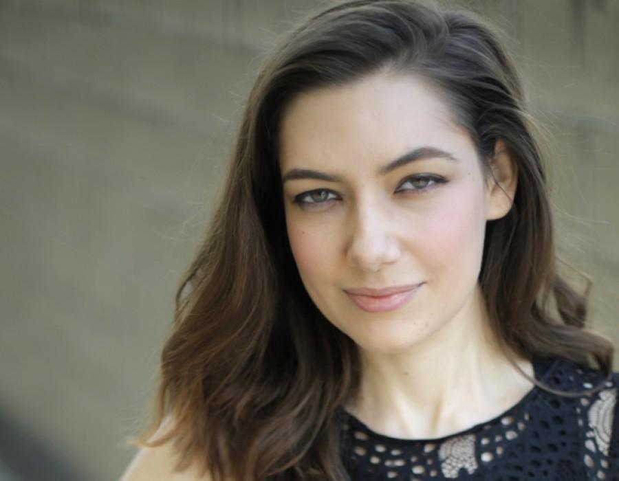 Danielle McGinley