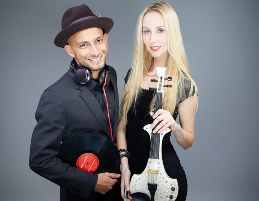 DJ Vallo & Lilia