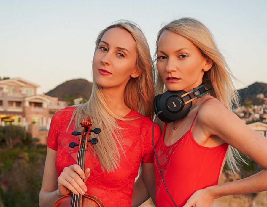 Electric Reflection – Dj/Violin Duo