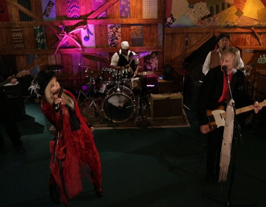 Gypsy Heartbreakers