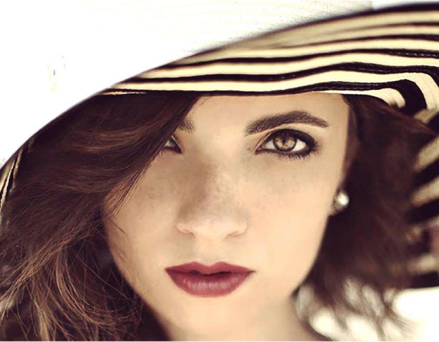 Hayley Solano