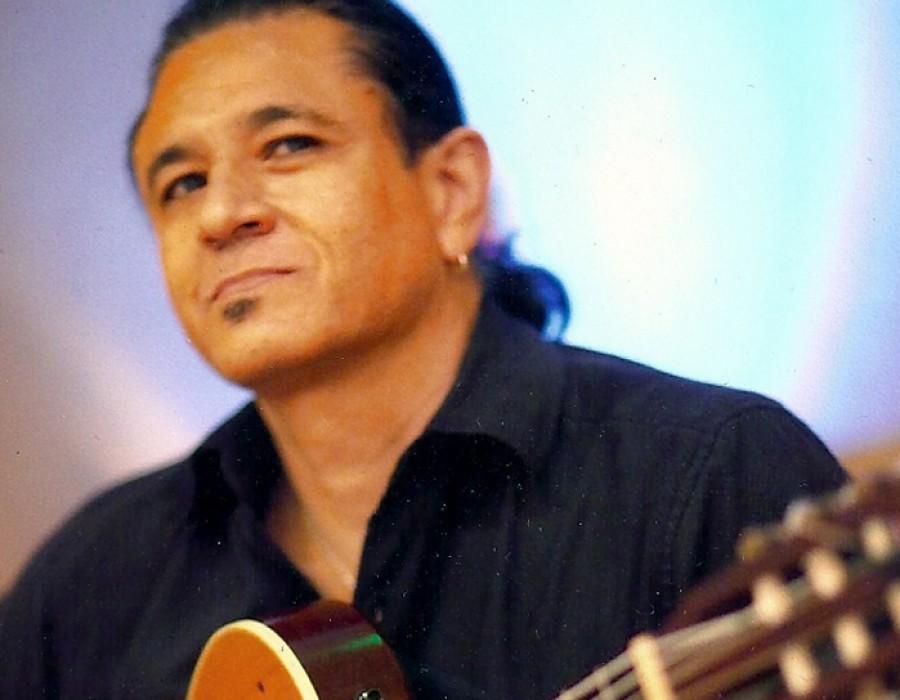 Joe Calderón