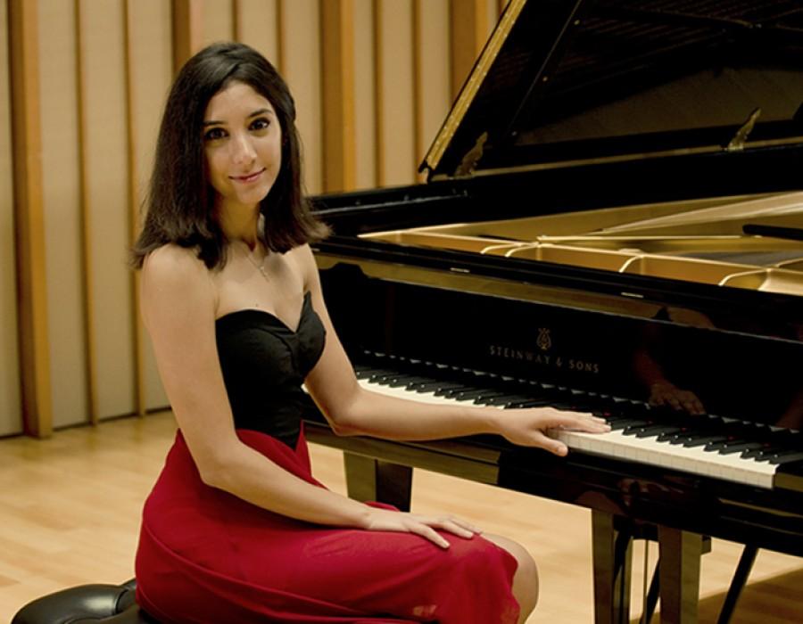 Lara Mirinjian