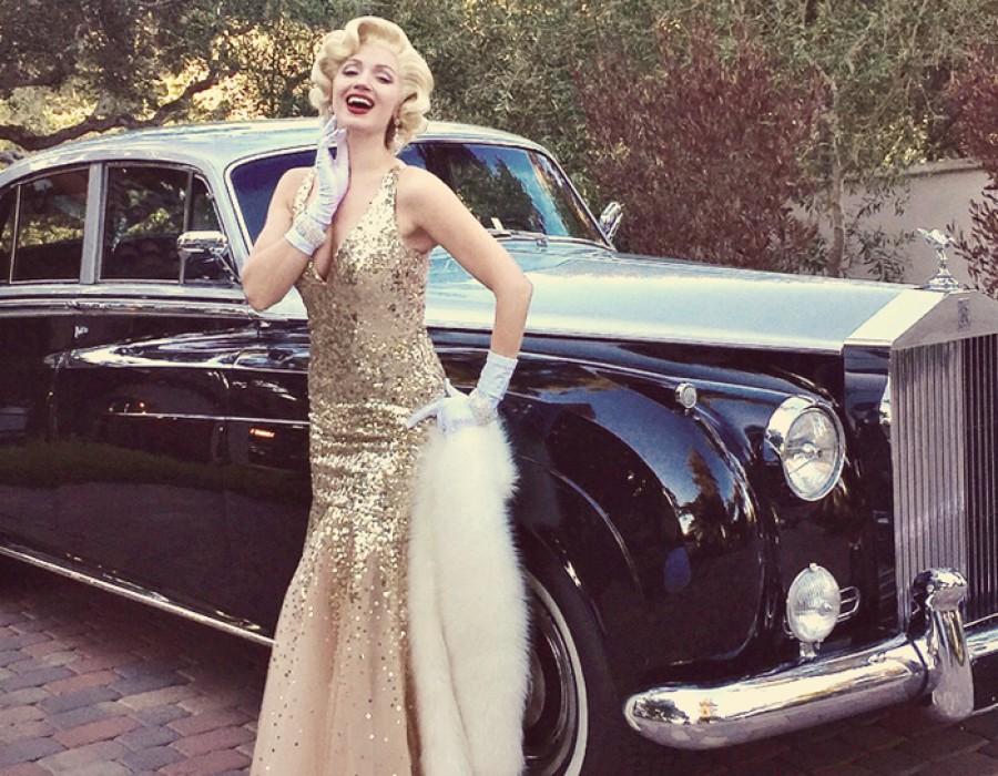 Mrs. Monroe