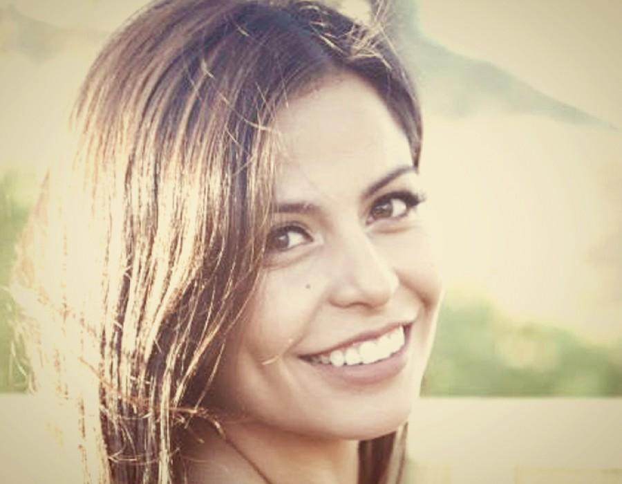 Natalie Hanna Mendoza