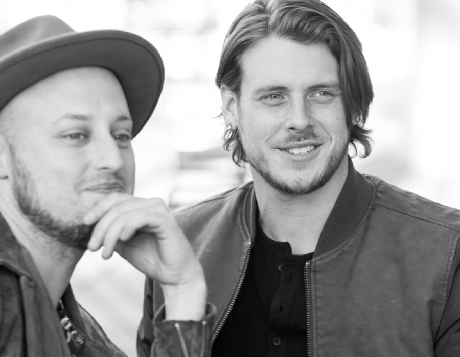 Nick & James