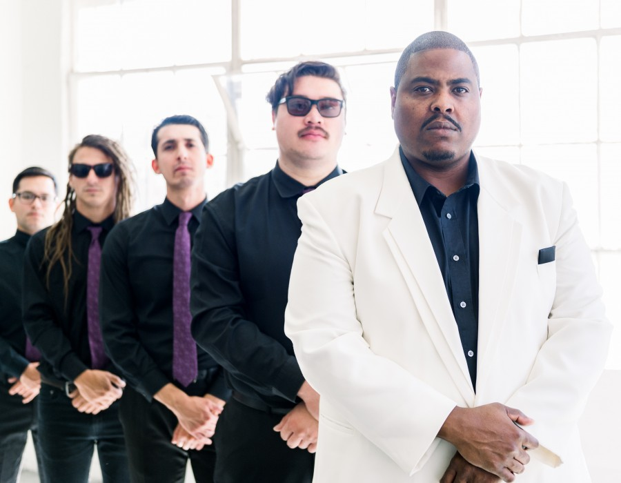 Octavius Womack & The Southern Soul Band