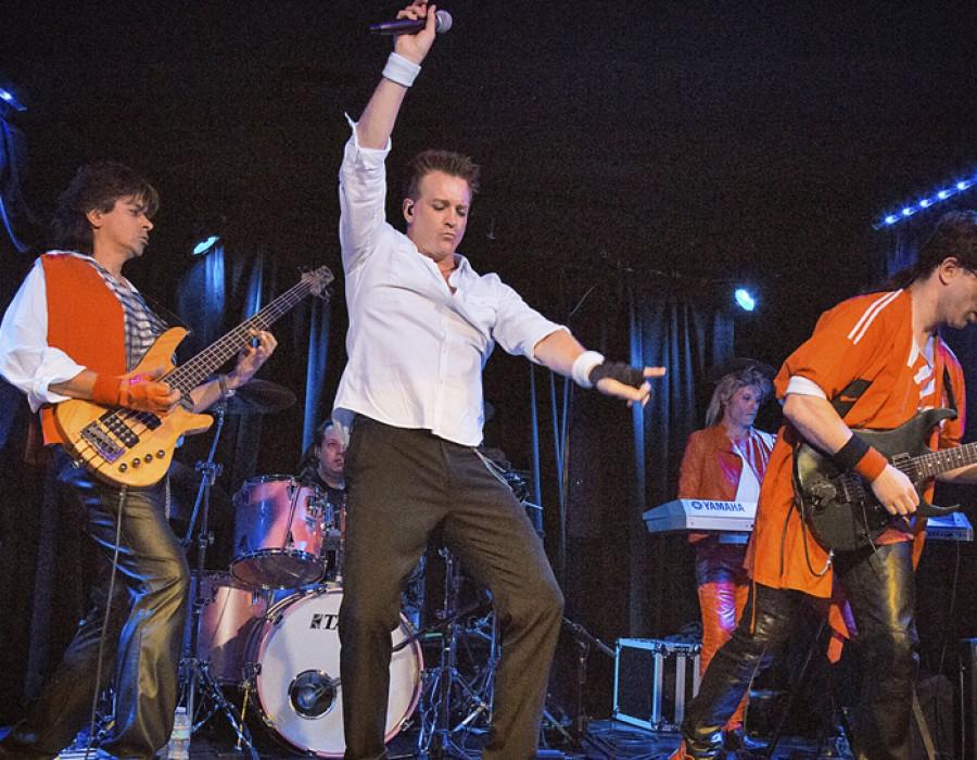 Rio – Duran Duran Tribute
