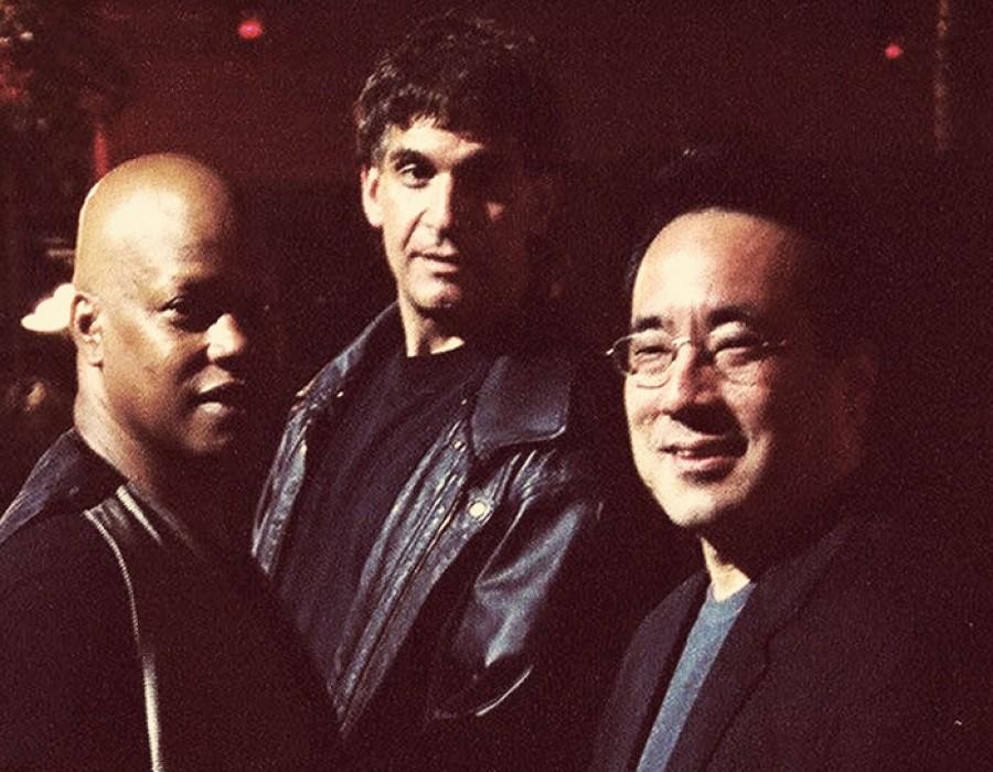 Ron Kobayashi Trio