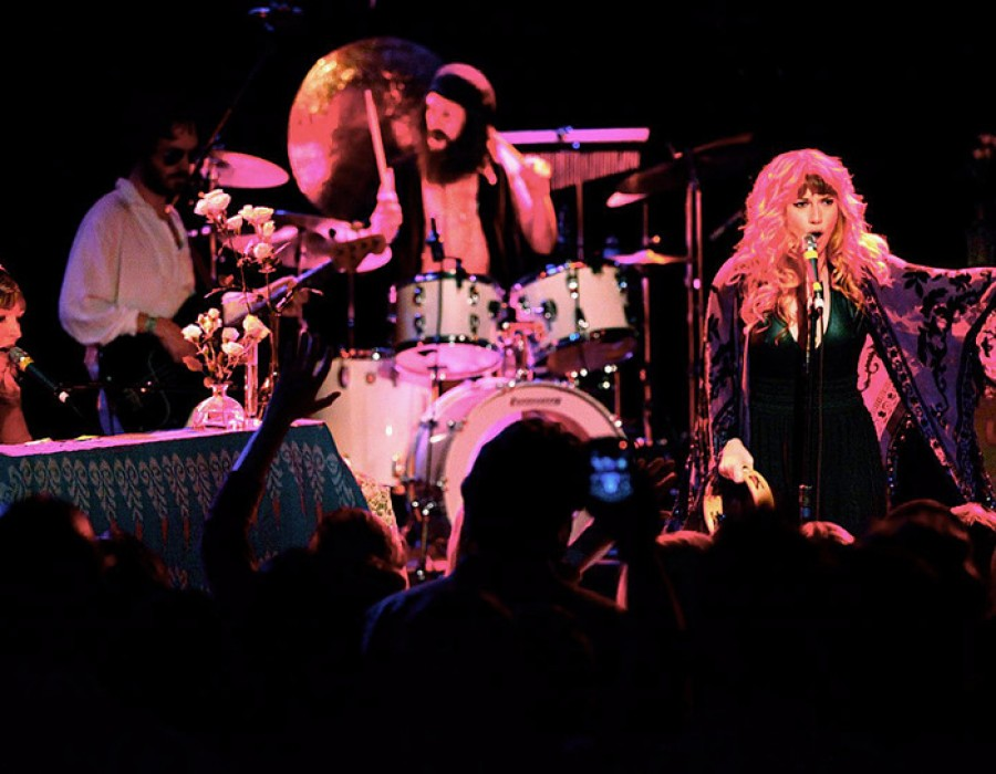 Rumours | The Ultimate Fleetwood Mac Tribute Show