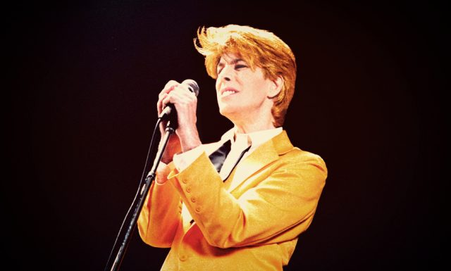Space Oddity | David Bowie Tribute Band