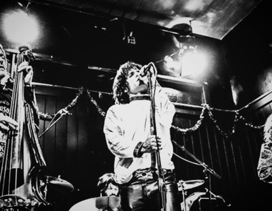 Strange Days | The Doors Tribute Band