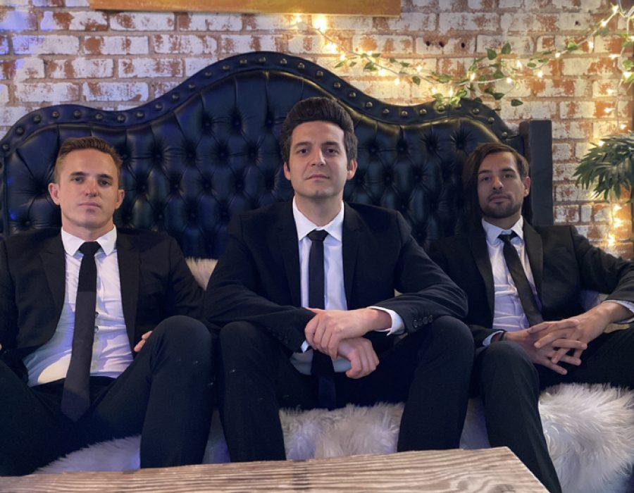 The People's Trio