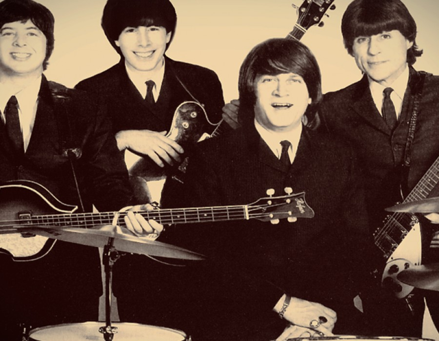 Ticket To Ride | The Beatles Tribute Band